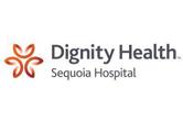 Dignity Health Sequoia Hospital logo.