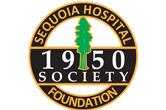 1950 Sequoia Society logo.