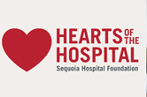Hearts of the Hospital logo.