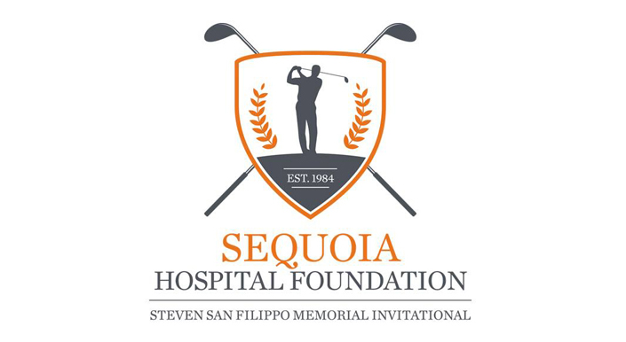 Golf tournament logo.