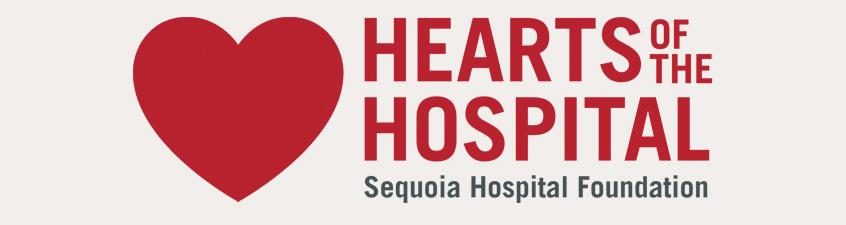 Hearts of the Hospital Logo