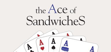 Ace of Sandwiches logo
