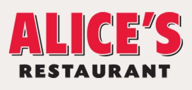 Alice's Restaurant logo
