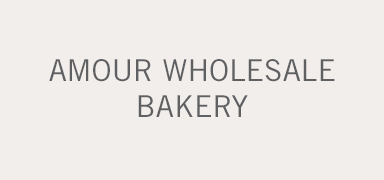 Amour Wholesale Bakery logo