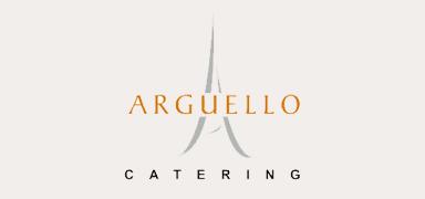 Arguello Catering logo