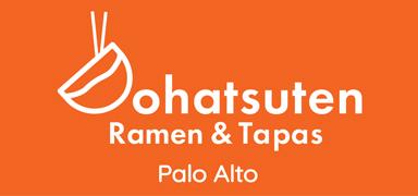 Dohatsuten logo