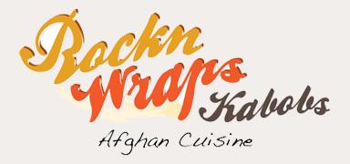 Rockn Wraps logo