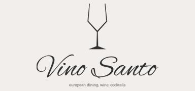 Vino Santo Logo