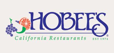 Hobees logo