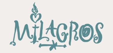Milagros logo