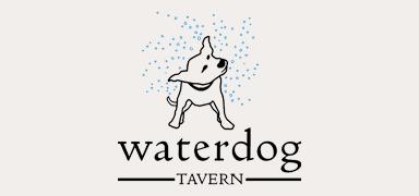 Waterdog logo